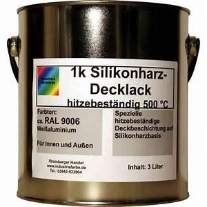 Lack Für Heizkörper : silikonharz lacke hitzebest ndige lacke thermolacke heizk rper ~ Markanthonyermac.com Haus und Dekorationen