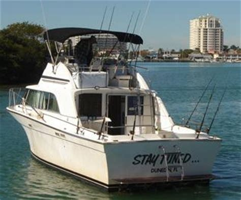 Party Boat Fishing Clearwater Beach Fl by Stay Tuned Charters In Clearwater Beach Florida Us