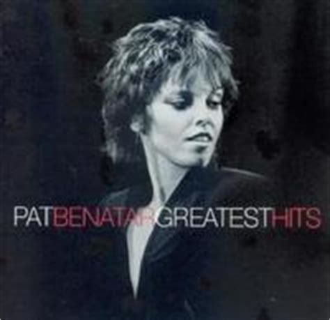 pat benatar greatest hits cd raru