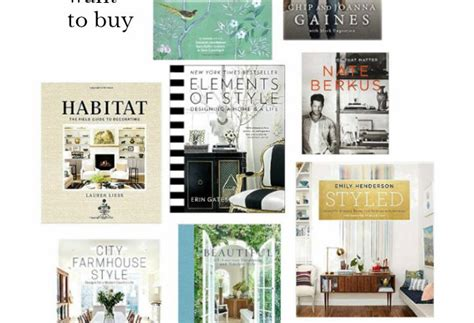 Home Decor Books : 10 Inspiring Home Decor Books You''ll Want To Buy