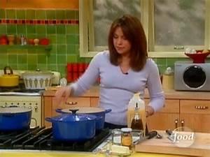 Rachael Ray's Thanksgiving Squash Soup | Food Network ...