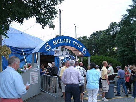 Cape Cod Melody Tent Top Performers Come To Hyannis Ma