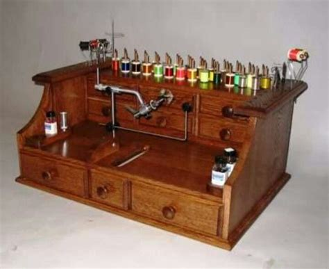 fly tying bench fly tying furniture rooms fly tying and benches