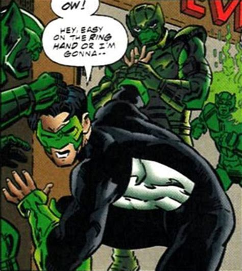 bad ends powerless power ring