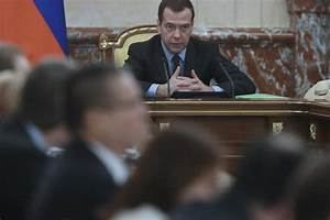 Russian Government Approves $9B Plan For Battered Economy