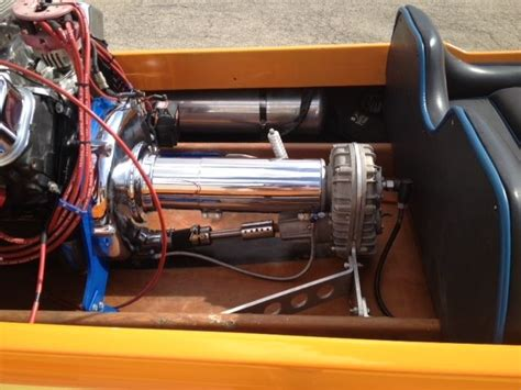 Sanger Boats Any Good by Sanger Hydro 1979 For Sale For 2 125 Boats From Usa