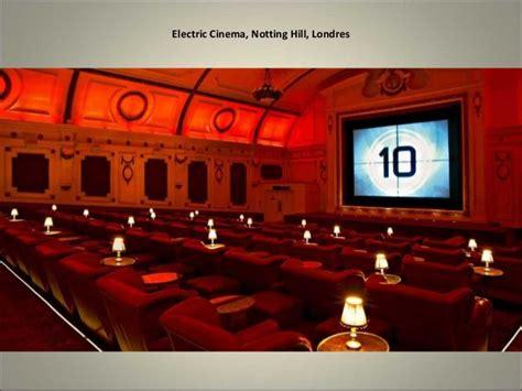 salles de cinema