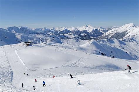 domaine skiable des portes du soleil au ski hotel
