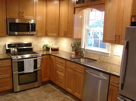 21+ Lshaped Kitchen Designs, Decorating Ideas  Design