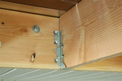Deck Joist Hangers Or Not by Joist Hangers For Decks Newsonair Org