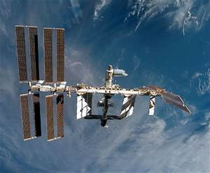 International Space Station | NASA