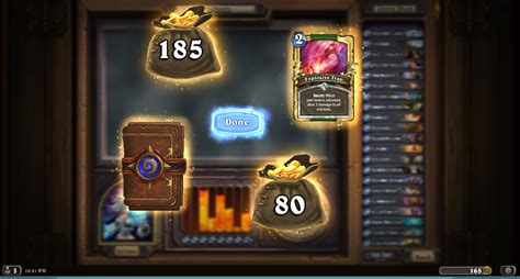 hearthstone gold and dust hack tool