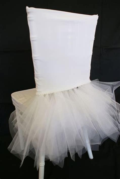 habillage de chaise pour mariage mariage d 233 co de la table f 234 tes de filles