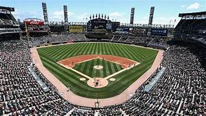 It's guaranteed — White Sox ballpark changing name to ...