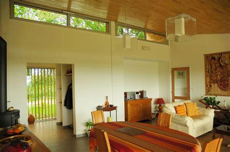 maison bois aveyron ventana