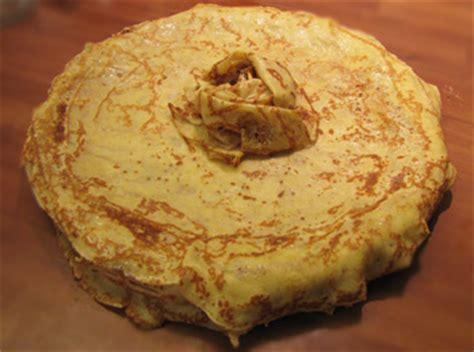 recette p 226 te 224 cr 234 pes pour bilig tuile bretonne 171 le de cuisine et ustensiles