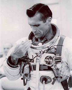 Richard Gordon Astronaut - Pics about space
