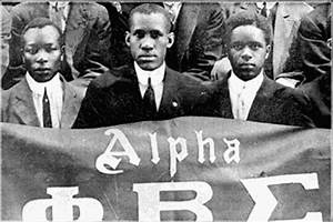 Phi Beta Sigma Fraternity, Founded By Memphis-born A ...