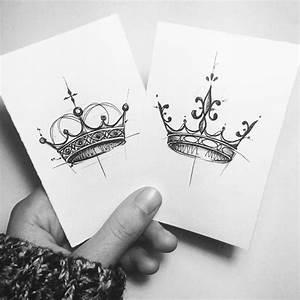 Tatuajes en pareja | Conoce los mejores diseños del 2018 ...
