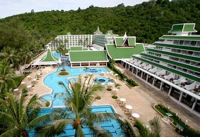 le meridien phuket resort thailand aldeera travel