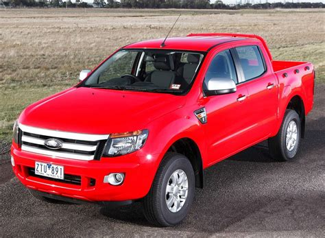 ford ranger on track for record 2014