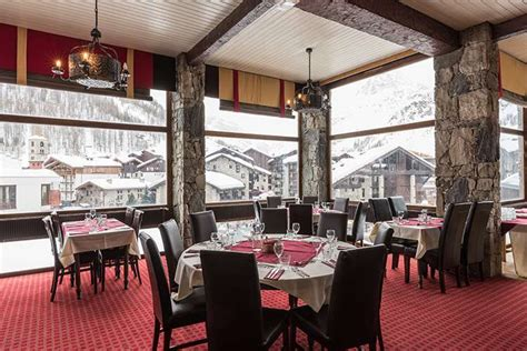 chalet hotel le val d isere val d isere iglu ski