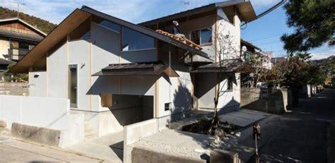 architecture atypique pour maison japonaise bioclimatique