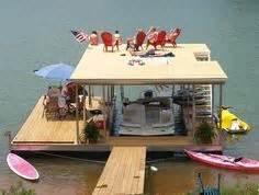 Tarzan Boat Dallas by Norris Lake Cabin With Double Decker Dock On Private Cove
