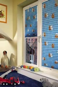 Plissee Verdunkelung Kinderzimmer : plissee im kinderzimmer plissee f rs kinderzimmer ~ Markanthonyermac.com Haus und Dekorationen