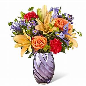 The FTD® Make Today Shine Bouquet
