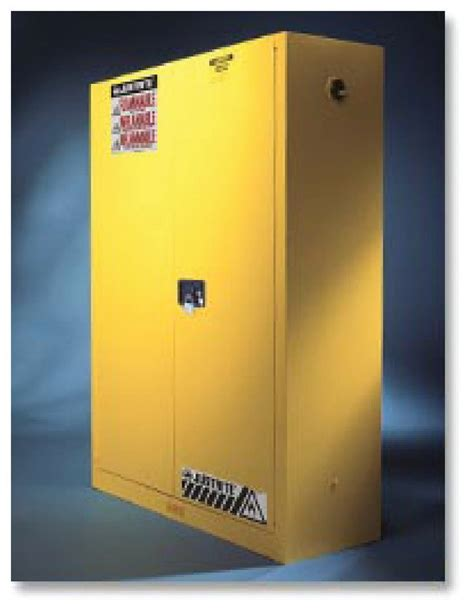 justrite sure grip ex flammable safety cabinet
