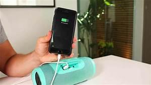 Gute Bluetooth Boxen : die top 5 bluetooth lautsprecher f r das handy und unterwegs ~ Markanthonyermac.com Haus und Dekorationen