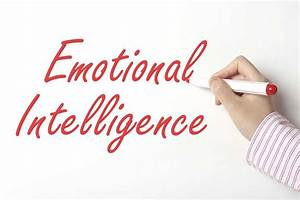 How emotional intelligence affects work success ...