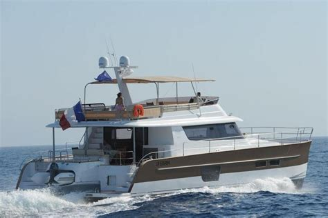 Fountain Boats For Sale Australia by 2017 Fountaine Pajot Queensland 55 Power New And Used