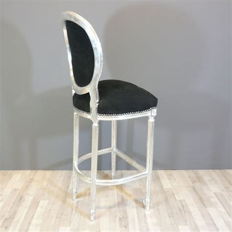 bar chair baroque style of louis xvi baroque chairs