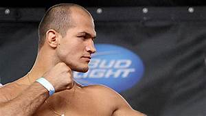 """Junior dos Santos: """"When I Hit People, They Go Down"""" (UFC ..."""