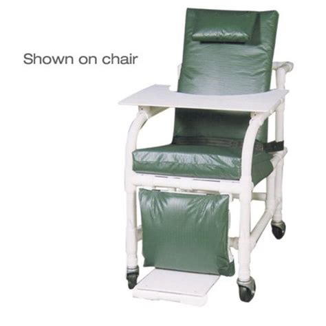 clip on tray for 18 geri chair