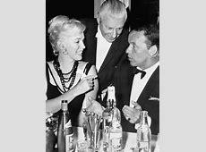 Marilyn Monroe rejected Frank Sinatra's marriage proposal