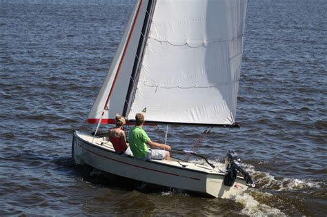Zeilboot Huren Heeg polyvalk huren ottenhome heeg