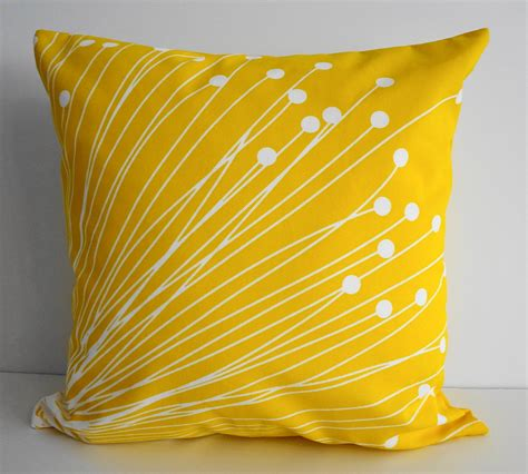styles large throw pillows for yellow throw pillows
