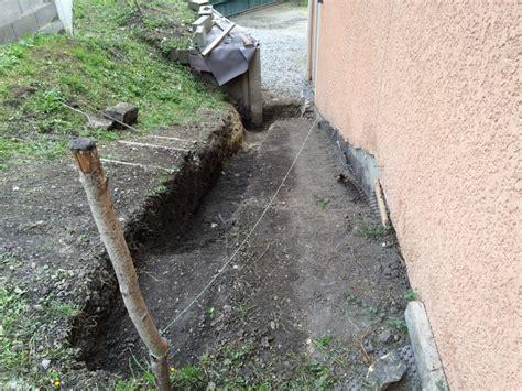 escalier b 233 ton le de ma maison couler les fouilles 14 messages