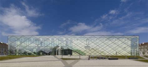 mediatheque mont de marsan building e architect