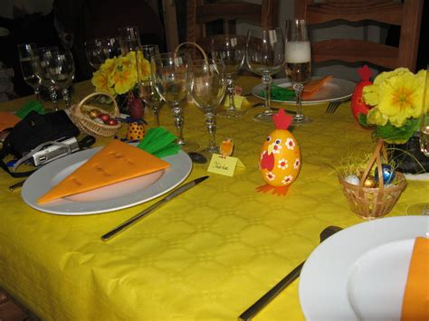 d 233 coration de table pour p 226 ques photo de d 233 co le petit monde de maman poule