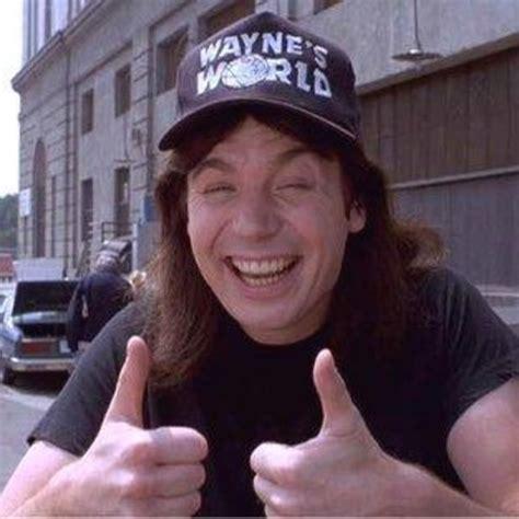 Wayne Campbell (waynecampbellgarthalgar) On Myspace