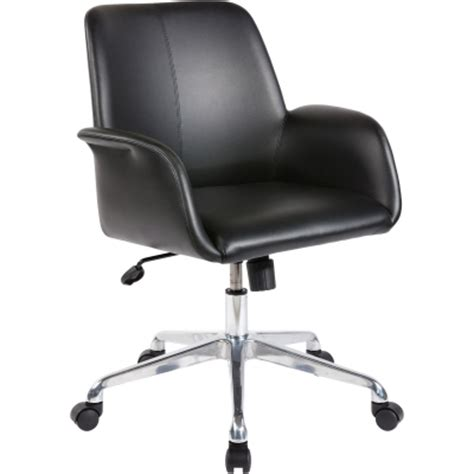 task chairs canada medium backrest chairs basyx hvl530 series mesh task chair black front