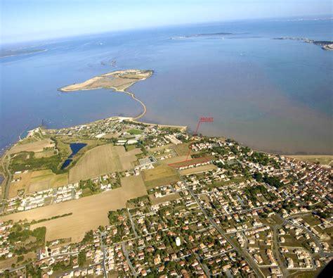 terrain constructible port des barques proximit 233 de fouras