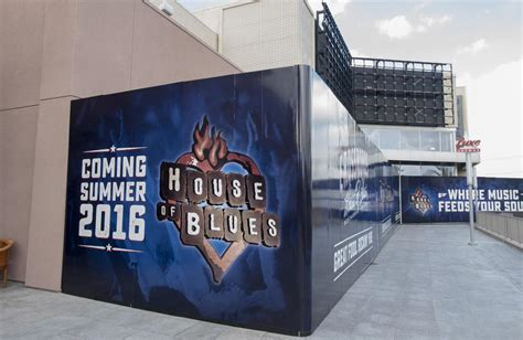 House Of Blues Anaheim Garden Walk house of blues in downtown disney closing date announced