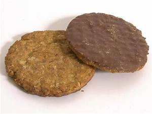 The nation's favourite biscuits | Playbuzz