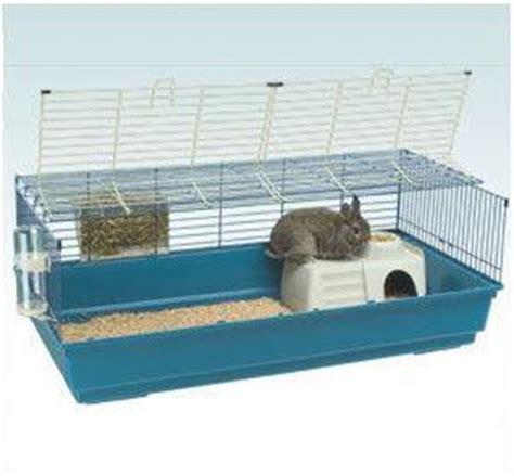 choix de la cage