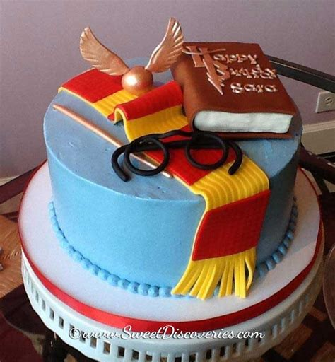 harry potter cake harry potter cake sweet discoveries